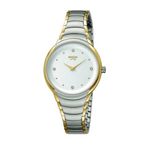 BOCCIA 3276-10, Dámské náramkové hodinky Boccia Titanium