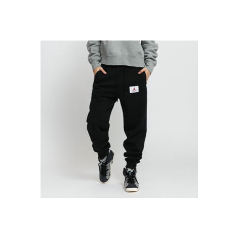 Jordan W J Flight Fleece Pant černé