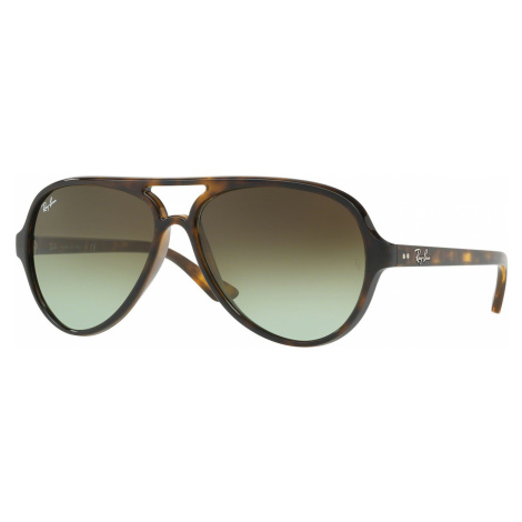 Ray-Ban Cats 5000 Classic RB4125 710/A6