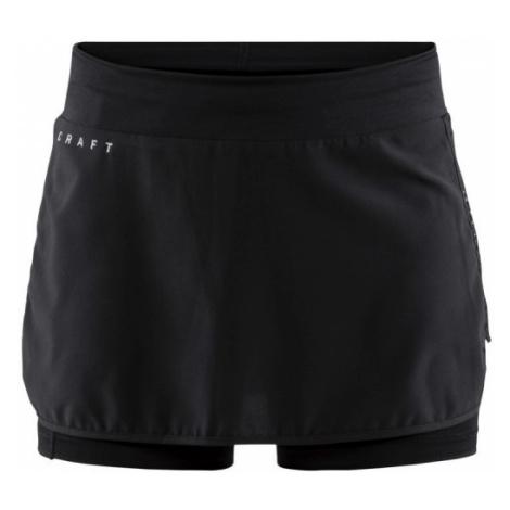 Dámská sukně CRAFT Charge černá