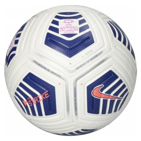 NIKE UEFA W CHAMPIONS LEAGUE STRIKE BALL CW7225-100