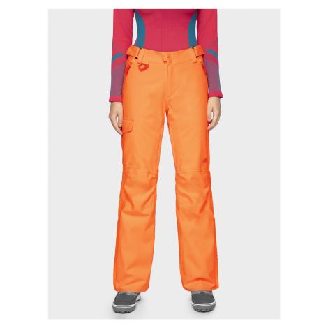 4F Dámské snowboardové kalhoty