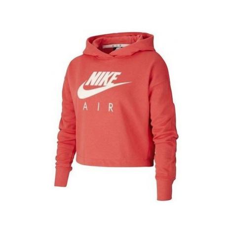 Nike Air Červená