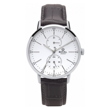Royal London Analogové hodinky 41455-01