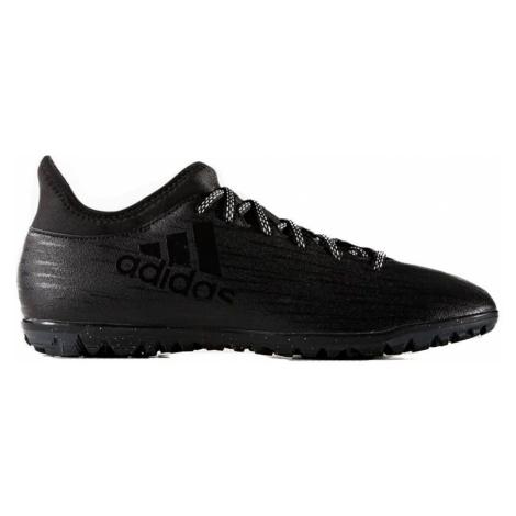 Kopačky Adidas X 16.3 TF Černá