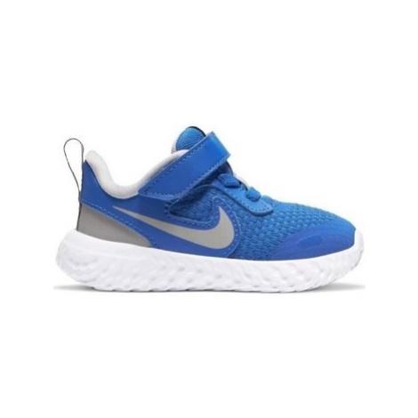 Nike Revolution 5 Tdv Modrá