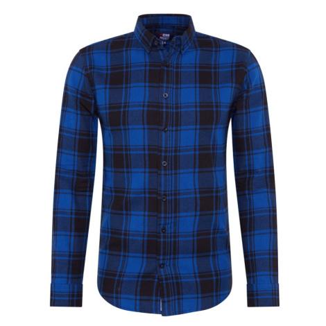 Denim Project Košile modrá