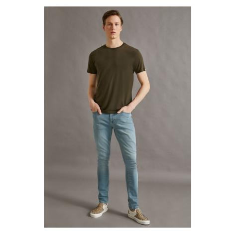 Koton Justin Super Skinny Fit Jeans