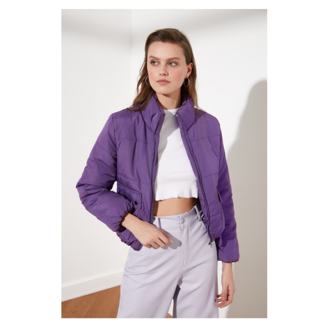 Women's jacket Trendyol Quilted