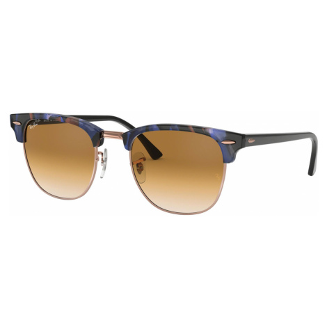 Ray-Ban Clubmaster Fleck RB3016 125651