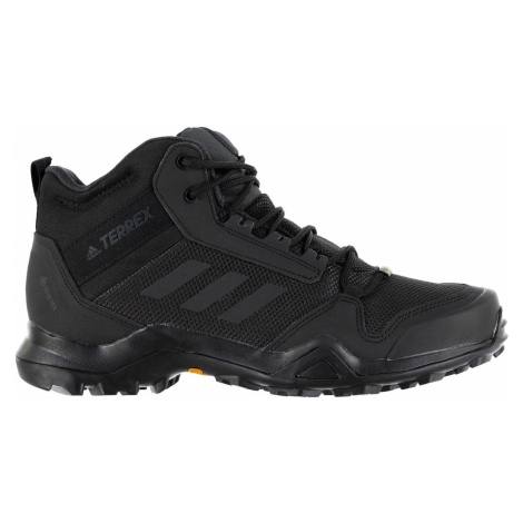 Adidas TERREX AX2R Mid GTX pánské vycházkové boty
