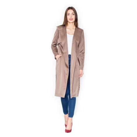 Figl Woman's Coat M427