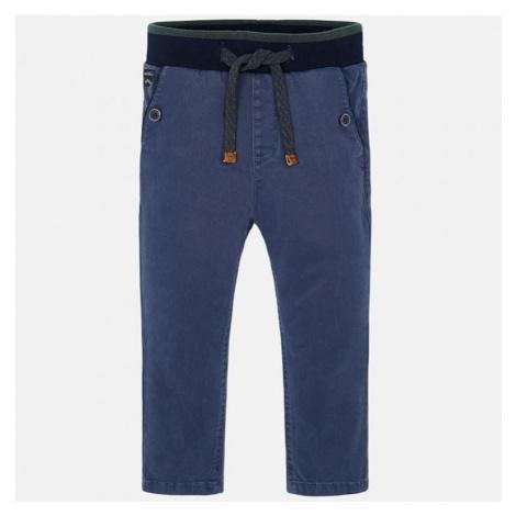 Chlapecké kalhoty Mayoral 4521 | modrá