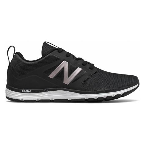 Dámská běžecká obuv New Balance WX577CK5 Černá