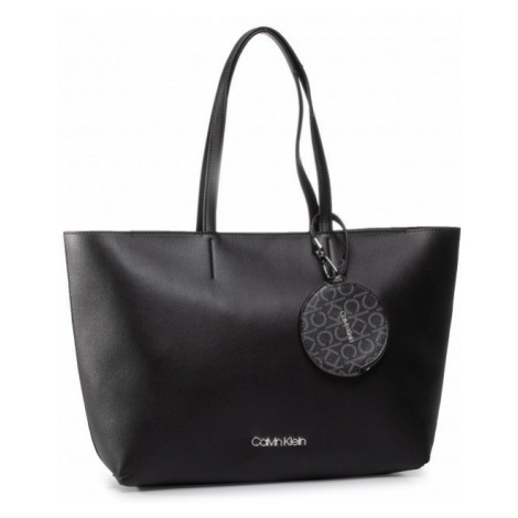 Calvin Klein Calvin Klein dámská černá kabelka CK Must Shopper
