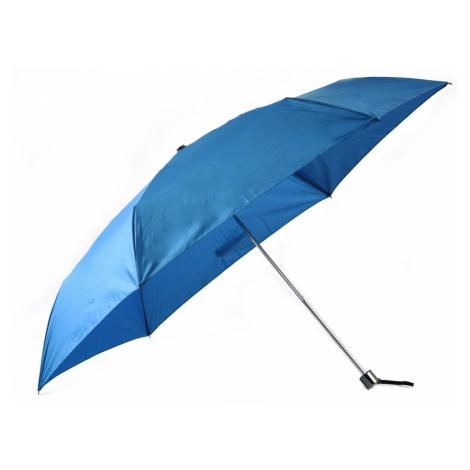 BRIGHT Skládací mechanický mini deštník Modrý, 53 x 90 x 0 (BR18-US14-41TX)