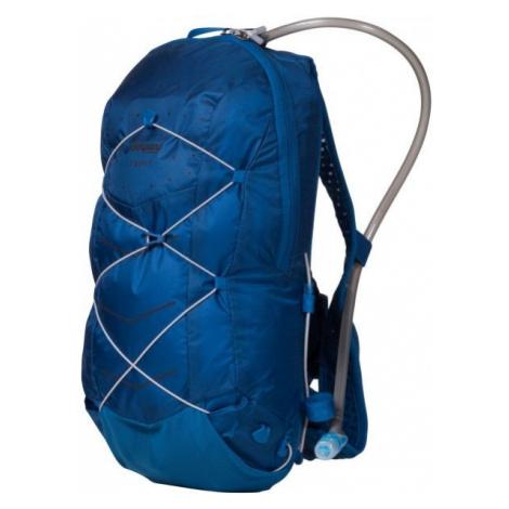 Bergans FLOYEN W 6 modrá - Cyklistický batoh