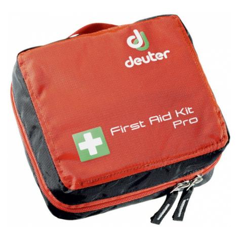Prázdná lékárnička Deuter First Aid Kit Pro - EMPTY