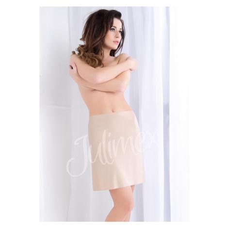 Spodnička Julimex Soft & Smooth Tělová