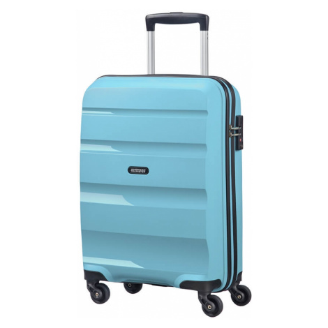 AT Kufr Bon Air Spinner 55/20 Cabin Blue Topaz, 40 x 20 x 55 (59422/D210) American Tourister