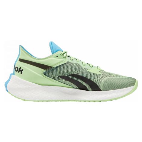 Běžecká obuv Reebok Floatride Energy Symmetros Zelená / Bílá