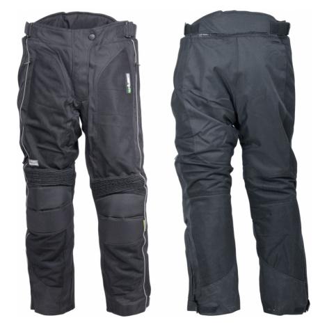 Dámské Moto Kalhoty W-Tec Goni Černá