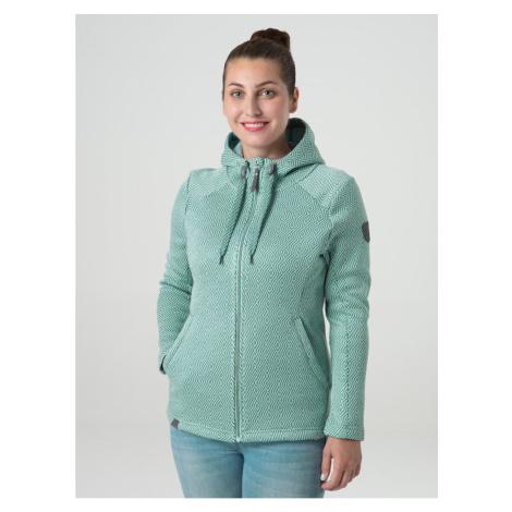 GAMALI women's sports sweater blue LOAP