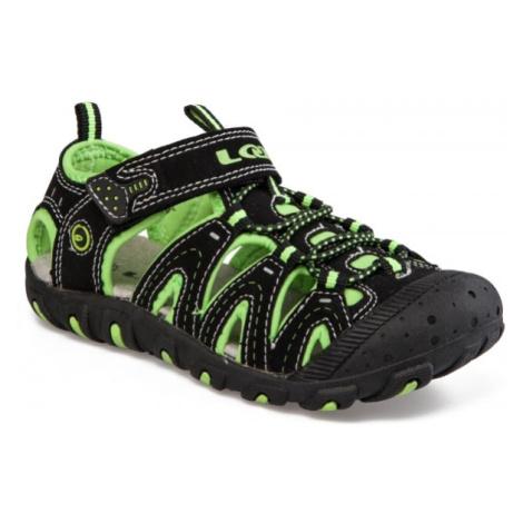 Loap BAM černá - Dětské sandály
