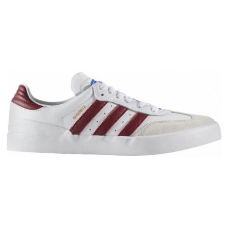 Adidas busenitz - bílá