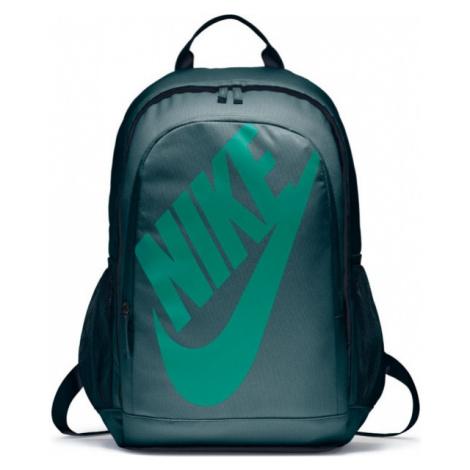 Nike SPORTSWEAR HAYWARD FUTURA zelená - Batoh