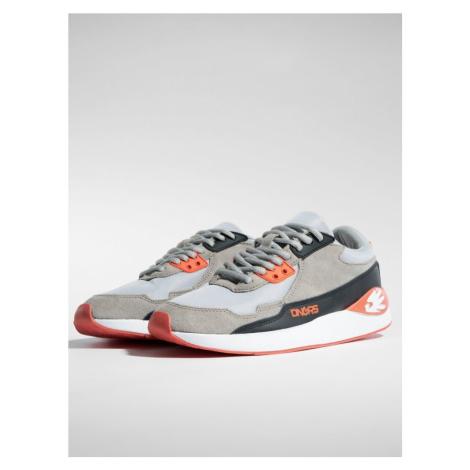 Dangerous DNGRS / Sneakers Infri in grey