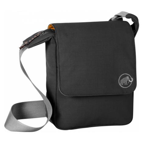Mammut Shoulder Bag Square 4 black