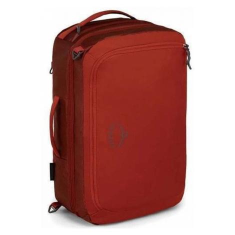 Cestovní taška OSPREY Transporter Global Carry-On 36L ruffian red