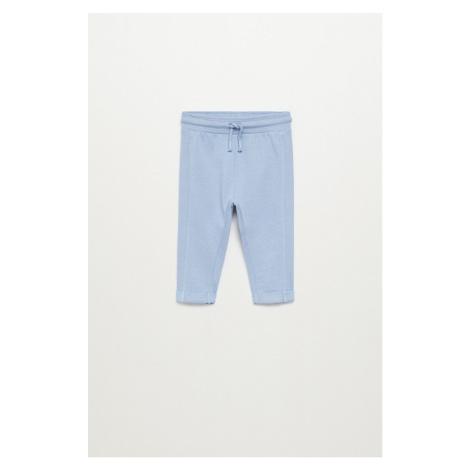 Mango Kids - Dětské kalhoty MIRES7