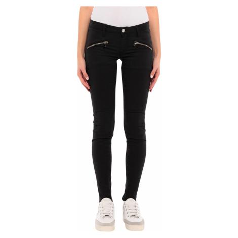 Černé kalhoty - MET JEANS