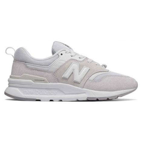 New Balance CW997HJC šedá - Dámská vycházková obuv