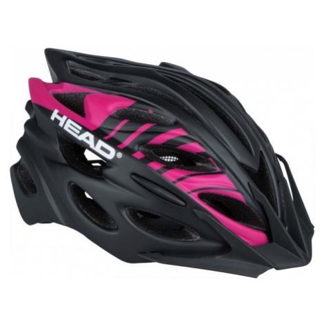 Head MTB W07 růžová - Cyklistická helma MTB