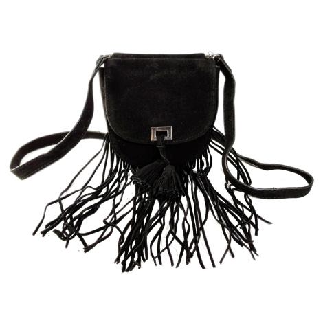Dámská kabelka WKJ 285 černá