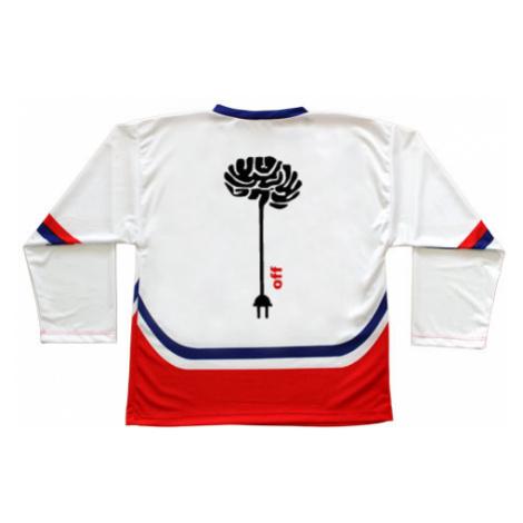 Hokejový dres ČR mozekoff