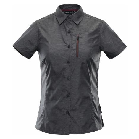 Alpine Pro LURINA 2 ŠEDÁ Dámská košile