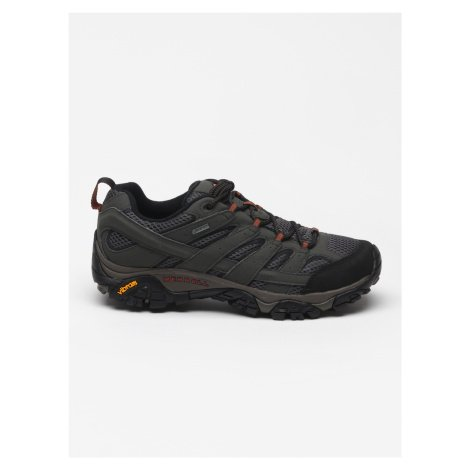 Moab 2 GTX Outdoor obuv Merrell Černá