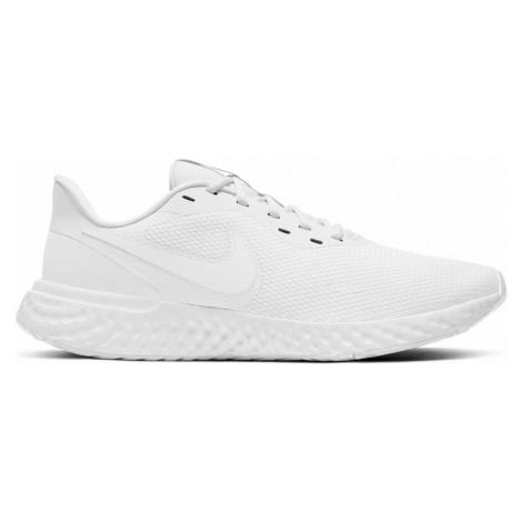 Běžecké boty Nike REVOLUTION 5 Bílá