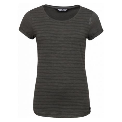 Dámské triko Chillaz Ötztal Rope T-Shirt black