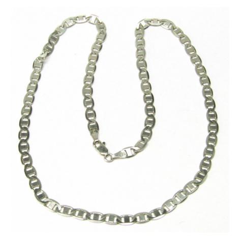 AutorskeSperky.com - Stříbrný náhrdelník - S2700