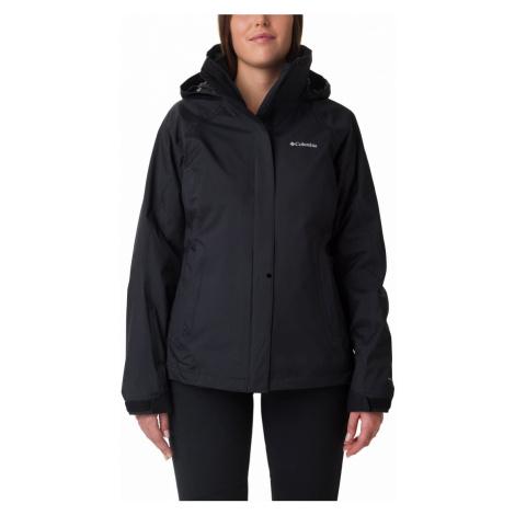 Bunda Columbia Venture On™ Interchange Jacket - černá