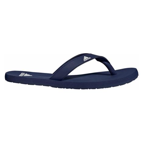 Pantofle adidas Eezay Flip Flop Tmavě modrá