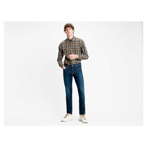 Levi´s® jeans 511 Slim Bilogia ADV pánské tmavě modré