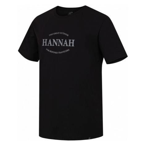 Pánské tričko Hannah Waldorf anthracite
