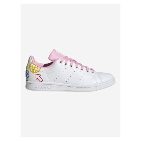 Stan Smith Tenisky adidas Originals Bílá