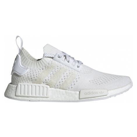 Adidas Nmd_R1 Pk Ftwr White bílé G54634